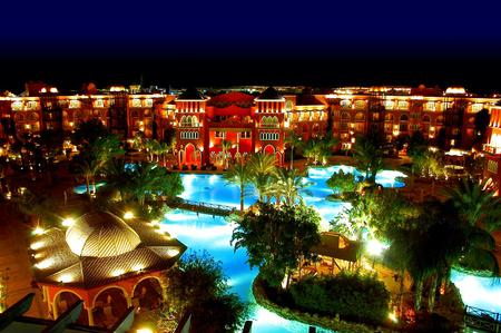 Red Sea Hotels Picture Gallery